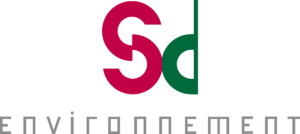 logo sd environnement