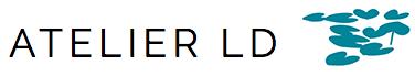 logo atelier ld